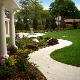 Tampa Landscaping Company